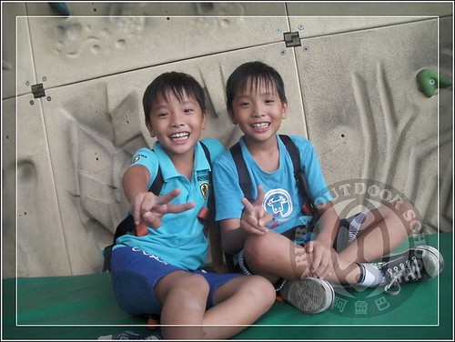 20100715攀岩夏令營453