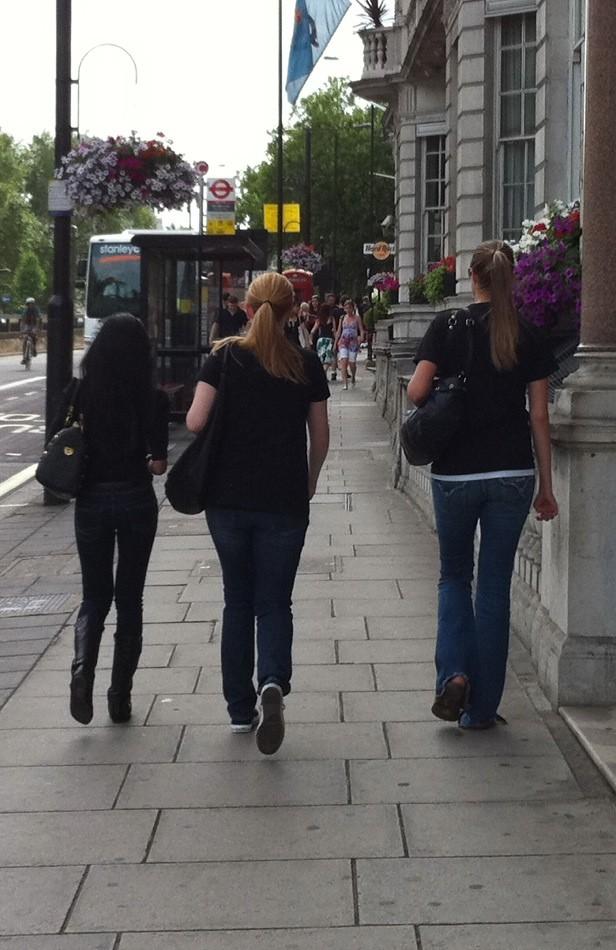 Single ladies london