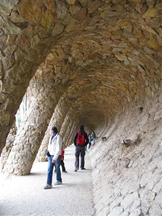 park guell 008