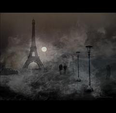 Paris my Muse