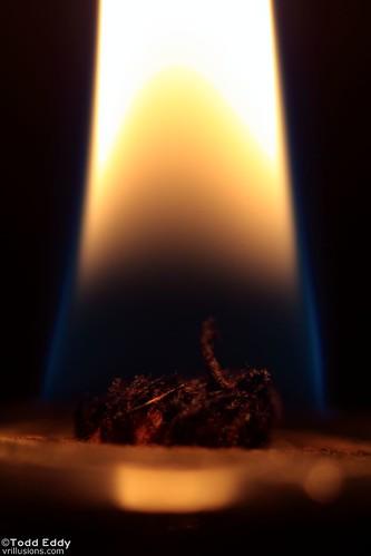 POTW: Flame Macro
