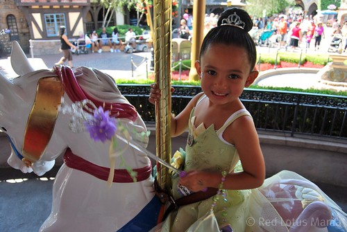 Princess D's 5th Birthday