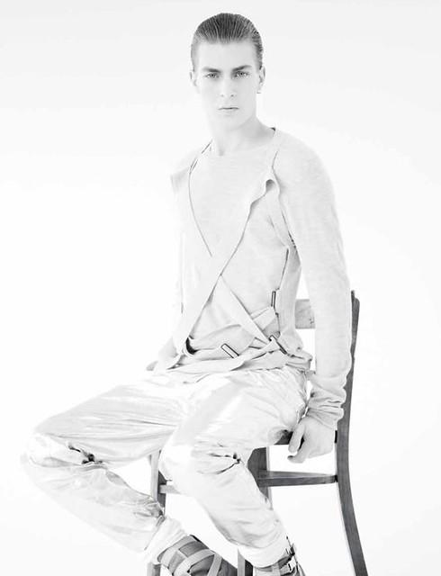 Kim Fabian von Dall'armi0014_Ph Alessandro Dal Buoni(Fashionisto)