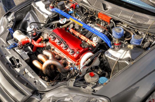 D16y7 All Motor - impremedia.net