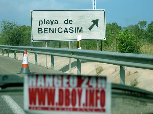BENICASSIM 2010