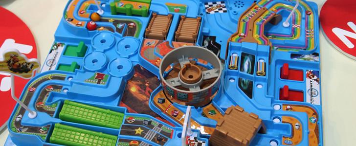 Mario Kart juego de mesa