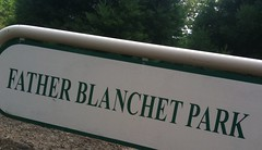 Father Blanchet Park