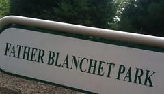 Father Blanchet Park