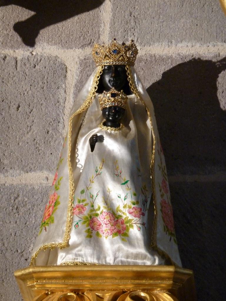 Notre Dame de Vassivière 2