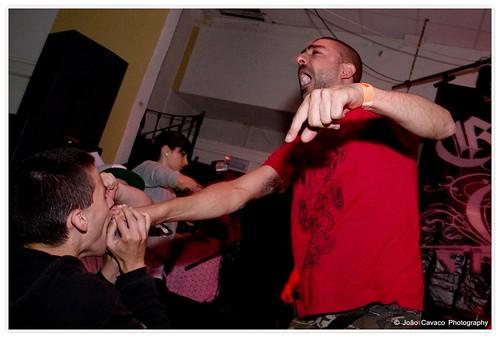 17.07.2010 -REPORTAGEM : Grankapo + Reality Slap + A Thousand Words + Cold Blooded + Shape  4806308825_d847755b8d