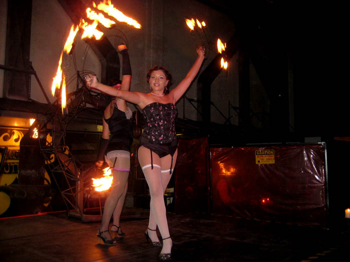 HEAT crucible fire cabaret 025