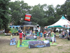 Lego Games Summer Tour