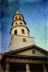 St. Michaels Textured