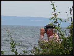 Der alte Mann und das Meer (stro.stro) Tags: balticsea rgen ostsee vitt