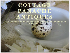 Click here to return to the Cottage Panache blog!