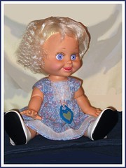 Dee Dee (dog.happy.art) Tags: baby toy doll dolls vinyl collection collectible collecting babyface