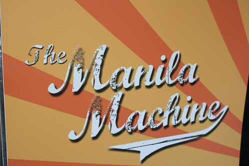 The Manila Machine
