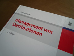 Bieger: Management von Destinationen