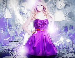 Mine (Alexandre_1) Tags: new light photoshop chat mine purple album cd taylor record swift now alexandre novo 2009 speak upcoming roxo fearless 2010 blend ustream alexandre596
