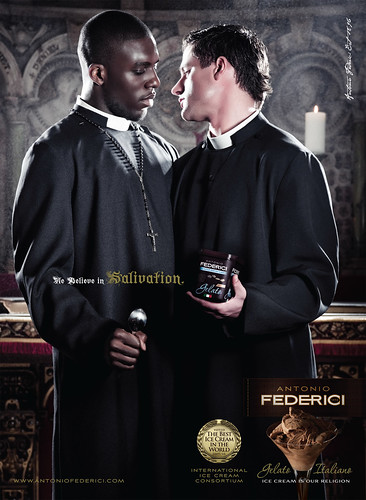 Antonio Federici Ad Campaign - Originally uploaded by cityphotographer