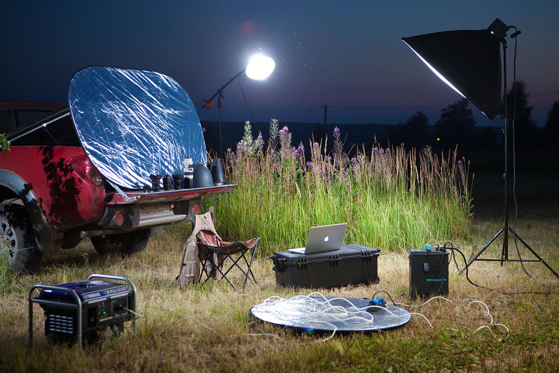 языкастый наемник освещение при фотосъемке на природе заработать
