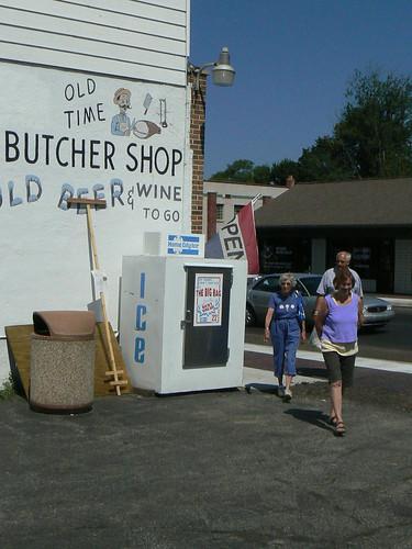 Bridgman Premier Meat Market