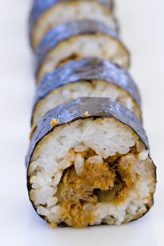 sushi line-up 4