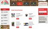 Saftladen - Aronia-Produkte