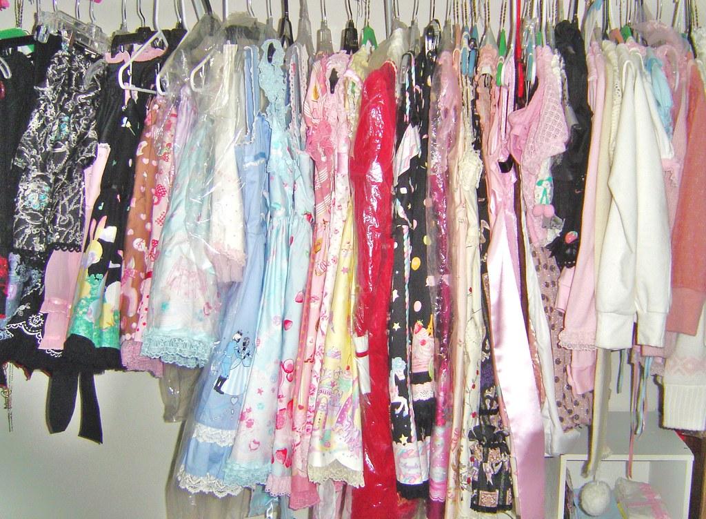 wardrobe part 1
