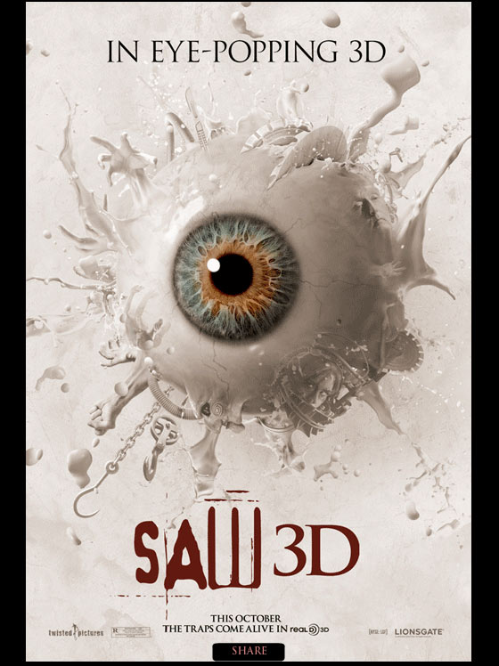 carteles en 3D