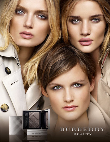 Burberry beauty 2