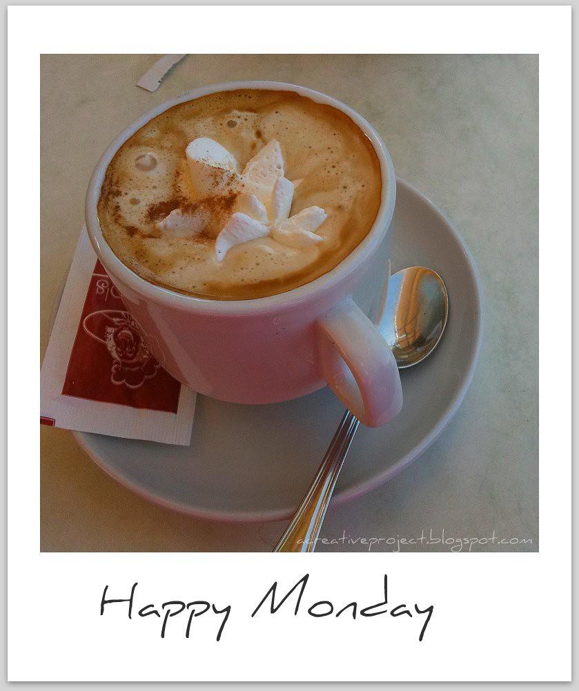 Happy (Koffee) Monday