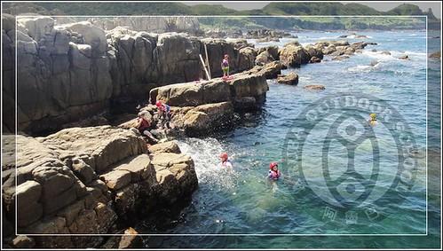 20100723龍洞浮潛夏令營109