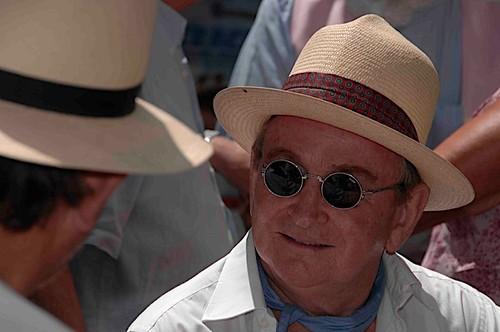 Roger at Marbella