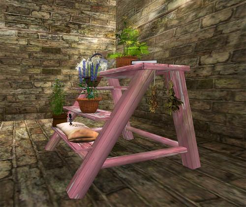 Bang Bang - Gardening Set 001