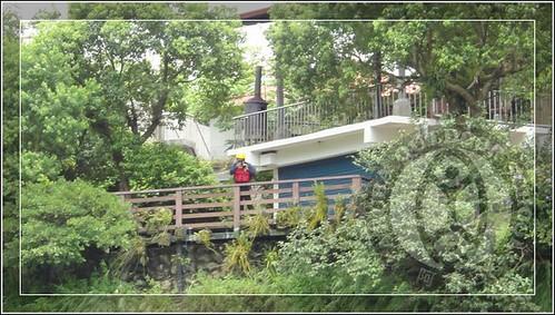 20100722台積電獨木舟體驗活動362