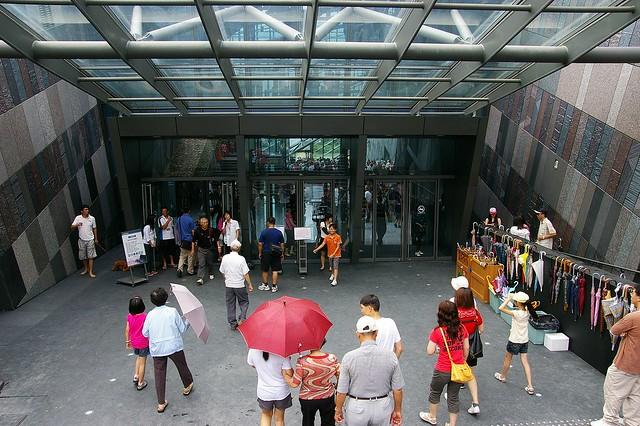 IMGP0551_蘭陽博物館入口