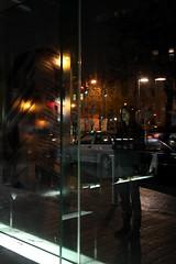photoset: VALIE EXPORT: Stadtbilder. Kubus EXPORT