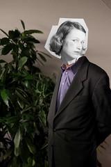 photoset: Vernissage: Birgit Jürgenssen. Sammlung Verbund