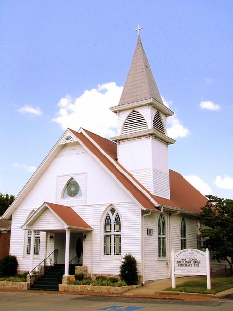Waverly Cumberland Presbyterian Church