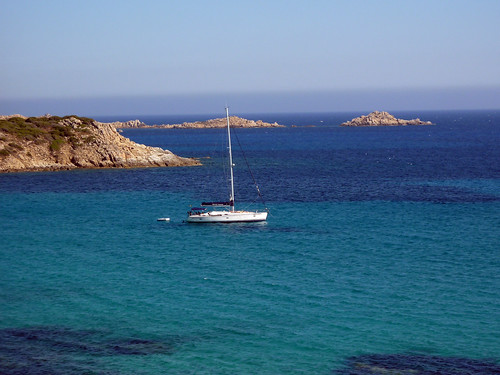 Costa del Sud plus boat