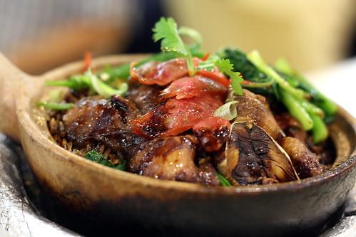Tian Tian Xiang Claypot Rice