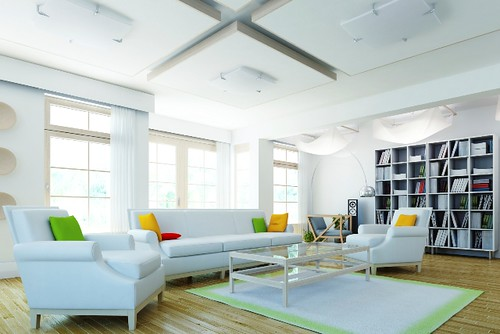 At Home's 'Save Space' Series: The Best Zones To Save Space Around The Home