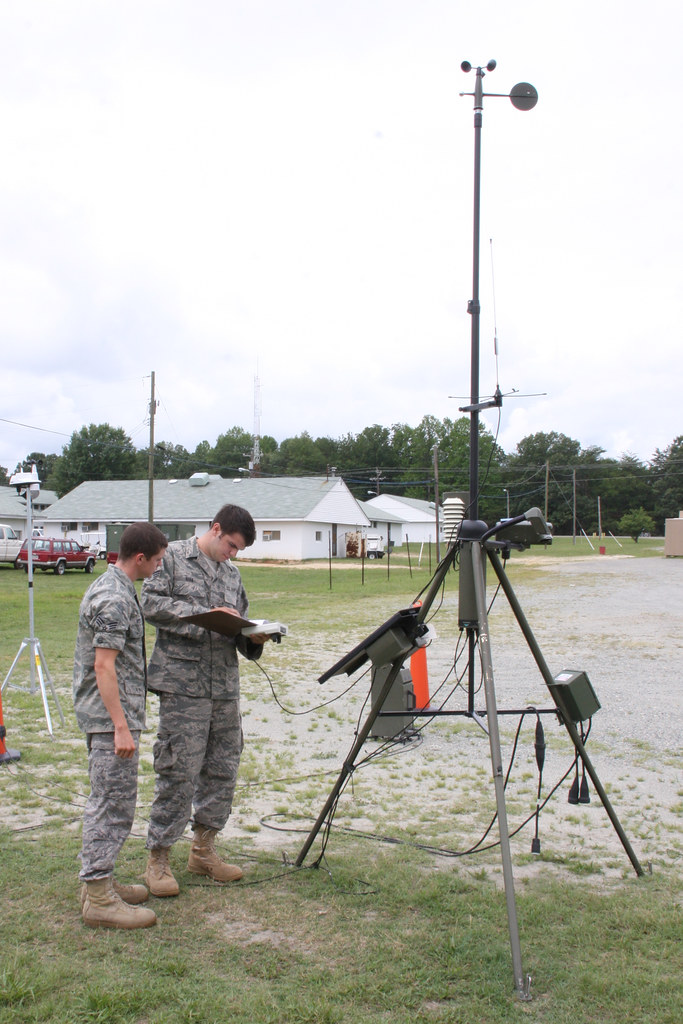National Guard Soldiers and Airmen support National Boy Scout Jamboree