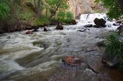 Bear Creek Cascade