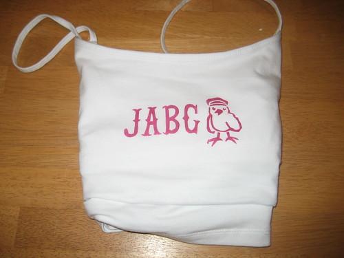 JABG Chick