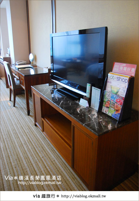 【礁溪溫泉】充滿質感的溫泉飯店~礁溪長榮鳳凰酒店(上)20