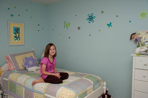 Kathryn's Room