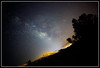Paint the Sky with Stars (Cygnus~X1 - Visions by Sorenson) Tags: longexposure summer west nature skyline night canon stars landscape outdoors eos july idaho explore galaxy astrophotography astronomy nightsky ef2470mmf28lusm 2010 pocatello milkyway ngc6523 lagoonnebula Astrometrydotnet:status=solved 5dmkii craigsorenson Astrometrydotnet:version=14400 Astrometrydotnet:id=alpha20100879192699 20100805094823mdt