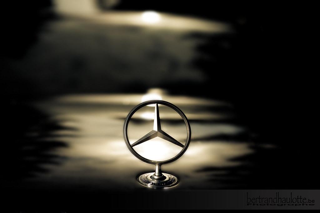 coucher de Mercedes